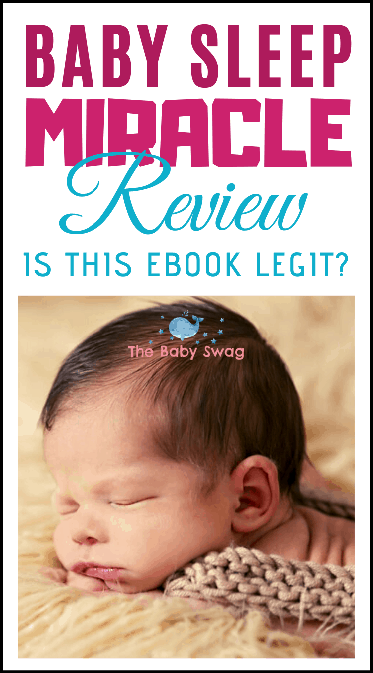 Baby Sleep Miracle Review – Is This eBook Legit?