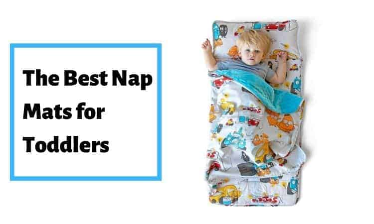 These Are The Best Nap Mats For Toddlers They Ll Love The