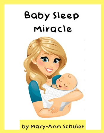 Sleep Training Book All Parents Should Try