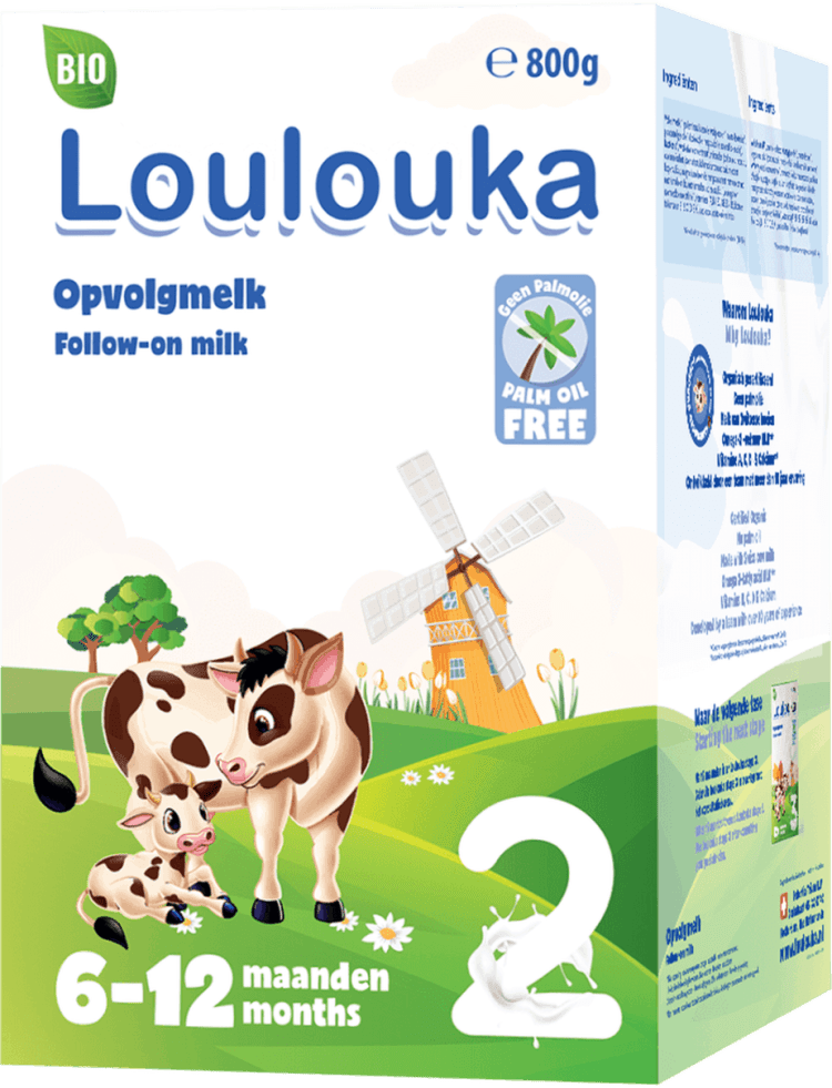 Why You Should Choose Loulouka