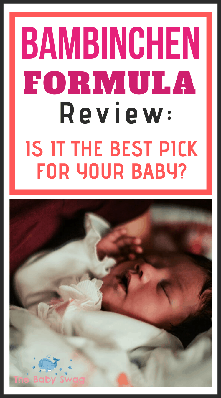 Bambinchen Formula Review: Is It the Best Pick for Your Baby?