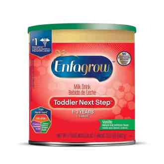 Enfagrow Toddler Next Step