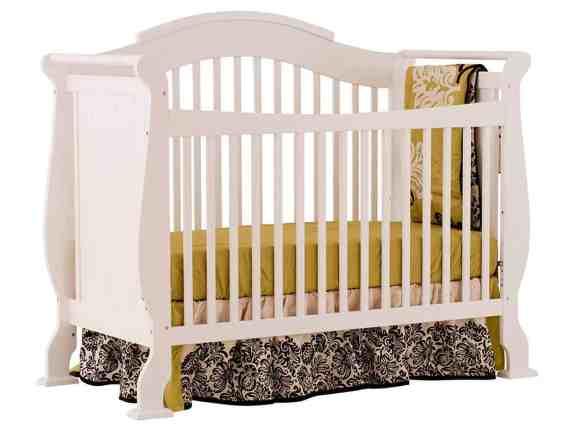 valentina crib