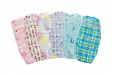 Image result for the honest company diapers