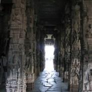The Baca Pillars