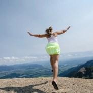 Quantum Leap of Transformation: Claim Your Changes
