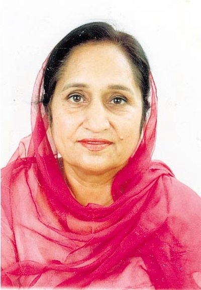 Sad Wallpapers With Quotes In English Bibi Surinder Kaur Badal Died In P G I Chd Punjab Chief