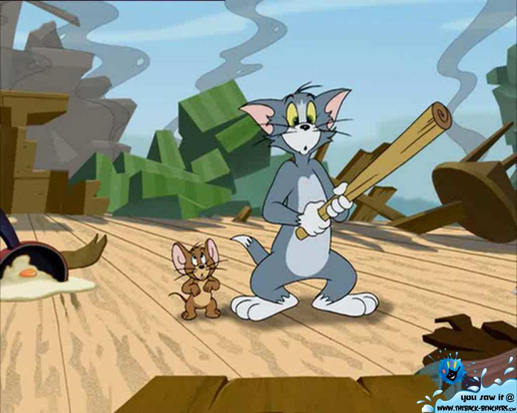 Sad Love Quotes Wallpapers Free Download In Hindi Tom And Jerry Funny Wallpaper 2011 Tom Amp Jerry Pictures