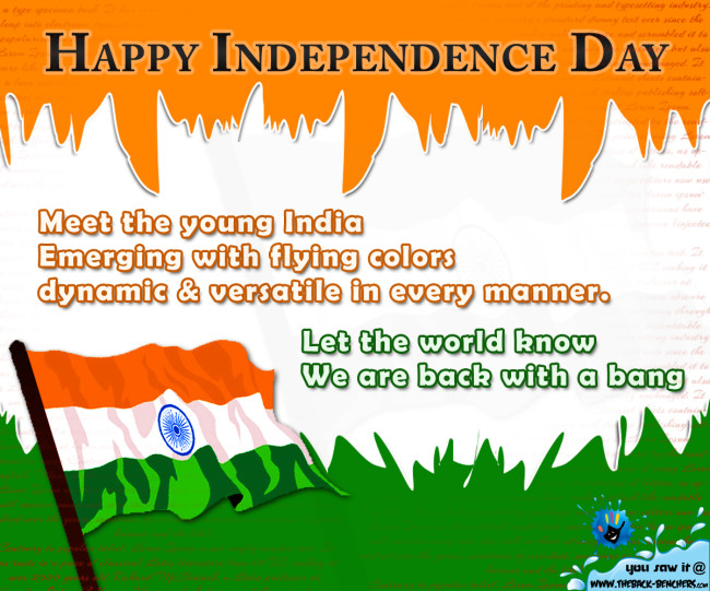 Indian Independence Day 3d Wallpapers Happy Independence Day Wallpapers India 15 August Pictures