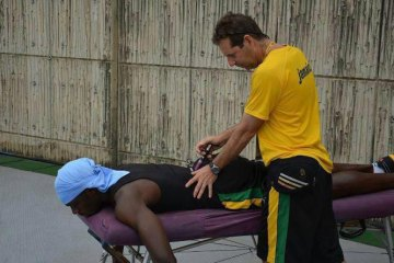 Chiropractic for Sports