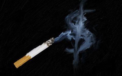 Smoking the poor