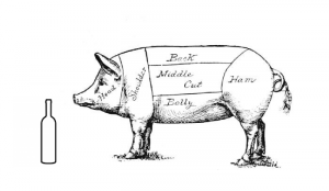 The Somm's Guide to Meat & Wine