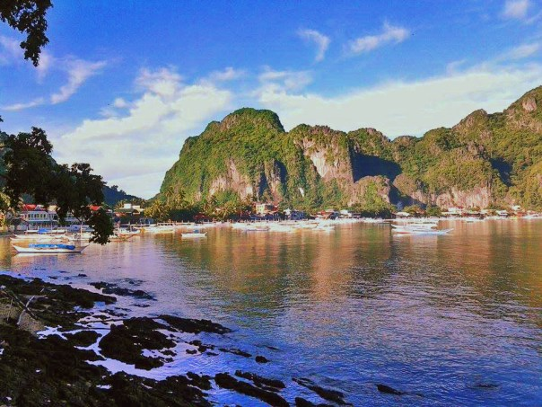 El Nido by Nathalie of  mywanderingsoles.com