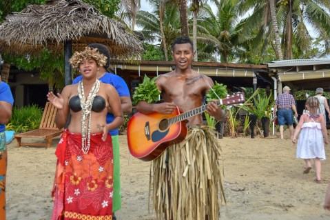 Top Things to do in Fiji with Kids