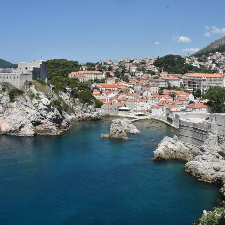 Bay of Dubrovnik