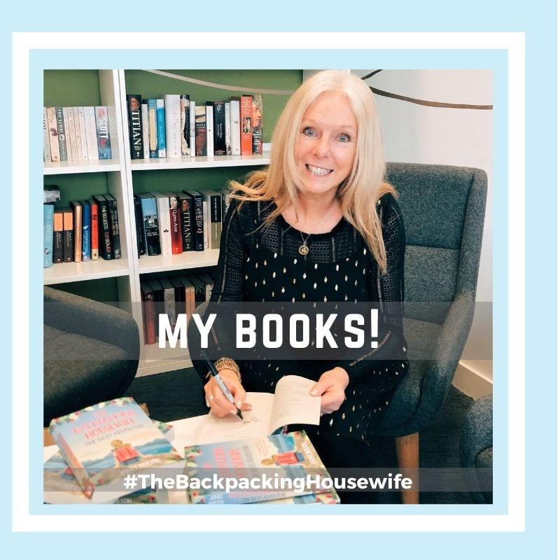 Janice Horton Books