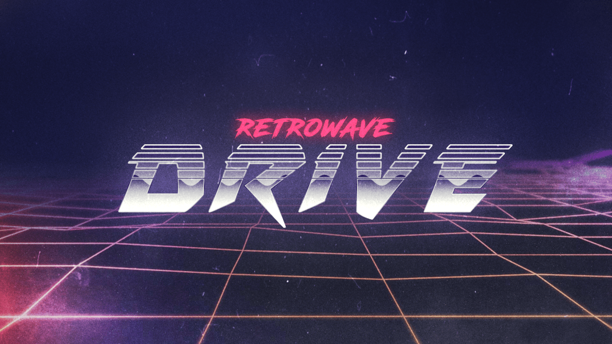Top 5 Synthwave Driving Songs