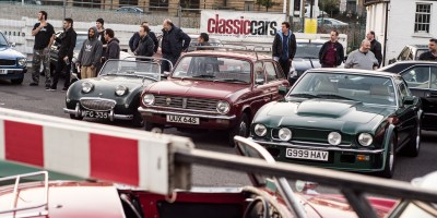 five best classic cars for beginners