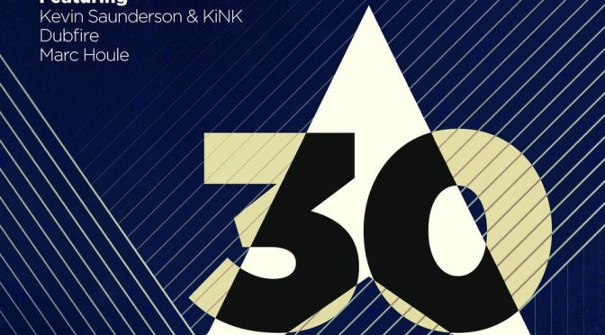KMS CELEBRATES THREE DECADES OF TECHNO WITH SPECIAL ANNIVERSARY EP