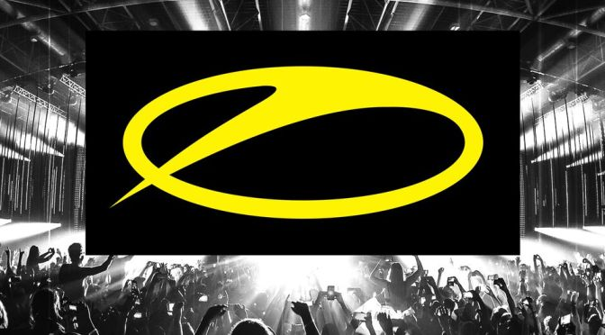 A State Of Trance Top 20 – October 2017 (Selected by Armin van Buuren) ADE Special