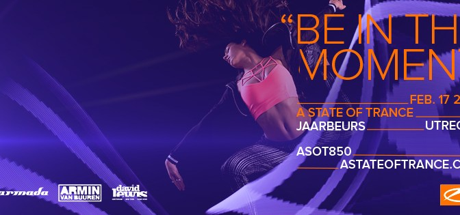 A STATE OF TRANCE UTRECHT STAGES ARE FINALLY REVEALED