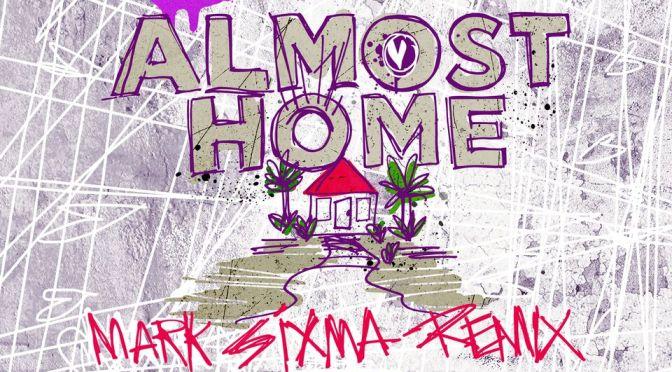 Sultan + Shepard feat. Nadia Ali & IRO – Almost Home (Mark Sixma Remix)
