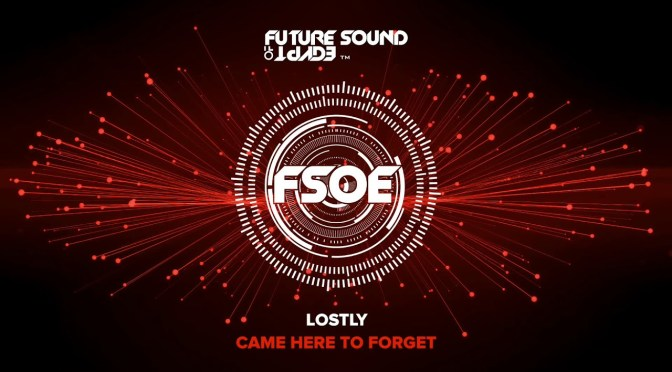 "Lostly Releases Long Awaited ID – ""Came Here To Forget"""