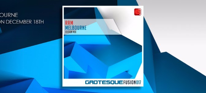 "RAM releases new single ""Melbourne"" dedicated to Australia"