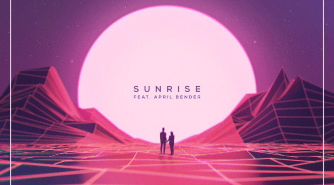 ARTY KICKS OFF 2018 WITH THE FIRST OF MANY NEW SINGLES: 'SUNRISE' (FEAT. APRIL BENDER)