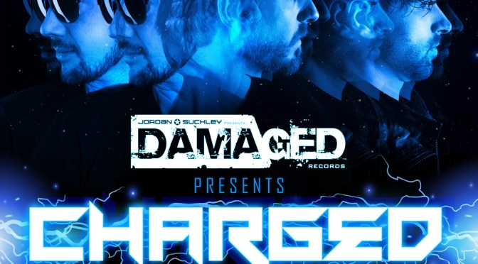 BREAKING NEWS: JORDAN SUCKLEY AND COMING SOON ARE MIXING 'CHARGED'