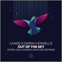 LANGE & SARAH HOWELLS –  OUT OF THE SKY (2018 REMIXES)