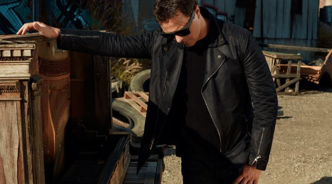 EXCLUSIVE INTERVIEW: MARKUS SCHULZ @ E-LAKE FESTIVAL: NEW ALBUM, THE STORY BEHIND 'UPON MY SHOULDERS', BACKSTAGE FUN AND MORE…