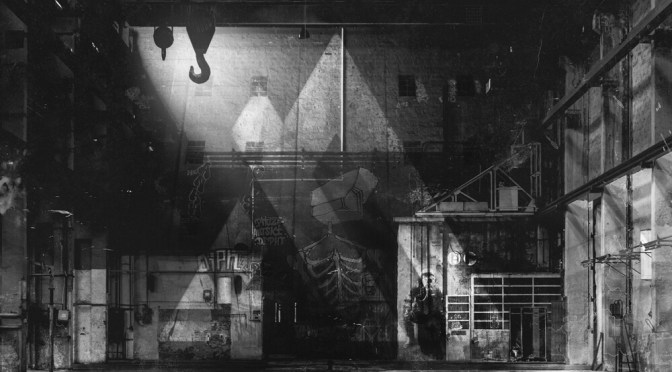 SNEIJDER: AFTERDARK 001 –  BUENOS AIRES