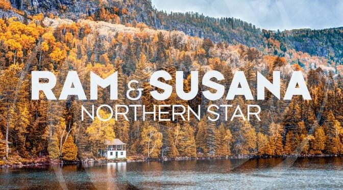 RAM & SUSANA – NORTHERN STAR