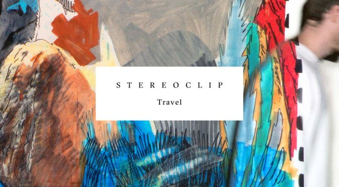 ADE INTERVIEWS: STEREOCLIP SHOWCASES AND TALKS ABOUT HIS NEW ALBUM 'TRAVEL'