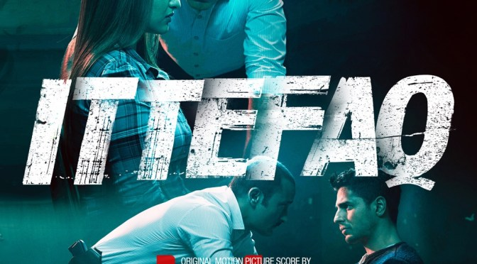 BT – ITTEFAQ  (OFFICIAL SOUNDTRACK)