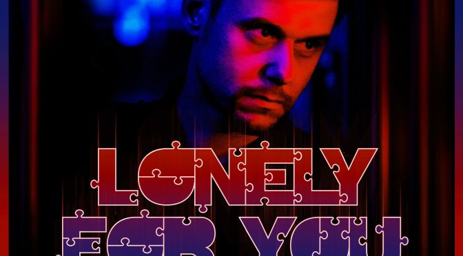 ARMIN VAN BUUREN ENCOURAGES SINGLES WITH ATYPICAL VALENTINE'S DAY SONG: 'LONELY FOR YOU' (FEAT. BONNIE MCKEE)