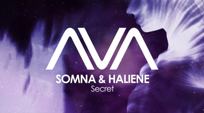 SOMNA & HALIENE  'SECRET'