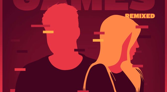 RUBEN DE RONDE  & LOUISE RADEMAKERS – Games (Remixed) + STATEMENT STAGE @ ELECTRONIC FAMILY