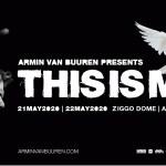ARMIN VAN BUUREN PRESENTS   'THIS IS ME' SHOW'