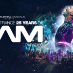NOCTURNAL ANIMALS PRESENTS ESSENCE OF TRANCE – 25 YEARS OF RAM @ PARADISO,   AMSTERDAM, 18.01.2020