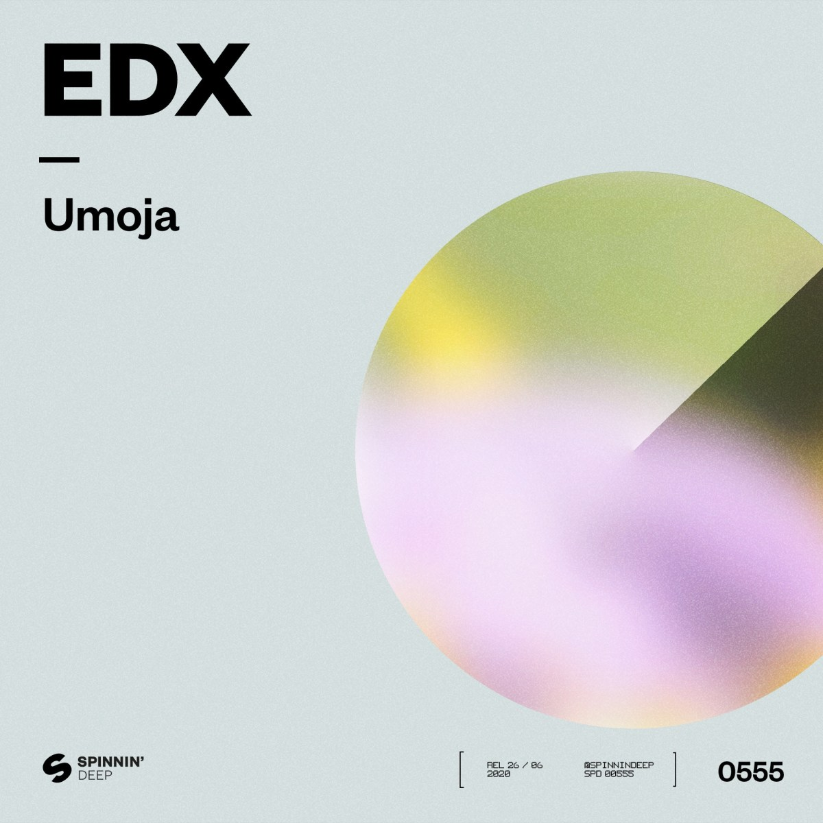 EDX GOES TRIBAL WITH SCINTILLATING NEWSUMMER SINGLE 'UMOJA' – The ...