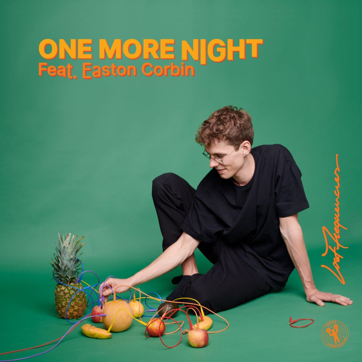 LOST FREQUENCIES RECONNECTS WITH EASTON CORBIN FOR 'ARE YOU WITH ...