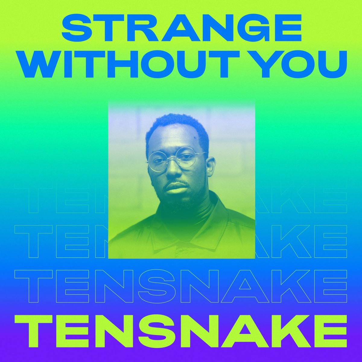 TENSNAKE DELIVERS FOURTH SINGLE OF FORTHCOMING L.A. ALBUM ...