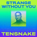 TENSNAKE DELIVERS FOURTH SINGLE OF FORTHCOMING L.A. ALBUM:  'STRANGE WITHOUT YOU' (FEAT. DARAMOLA)