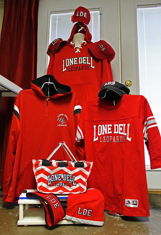Lonedell School Store