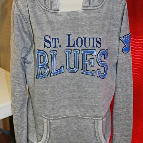 St. Louis Blues hoodie