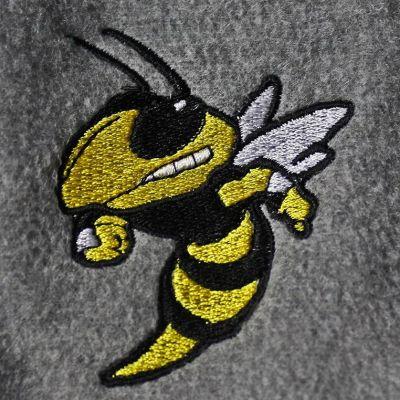 Yellowjacket design