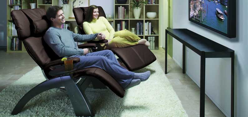 Zero Gravity Recliners  The Back Store