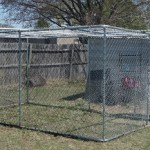 "New Chicken Coop and Pen on the ""Cheep"" – Step 1"